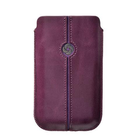 Iphone 3156 Av 3cm 2 samsonite dezir mobilv 228 ska l 228 der lila till apple iphone 5