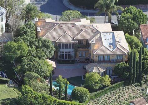 Wanna Buy Charlie Sheen S House