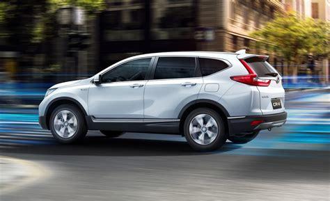 2019 Honda Cr V by 2019 Honda Crv New Design Image New Autocar Release