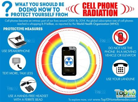 mobile phone radiations what you should be doing now to protect yourself from cell