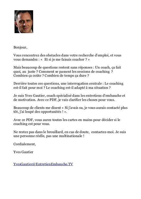 Exemple De Lettre De Demande D Emploi En Francais Pdf Exemple De Demande D Emploi Pdf