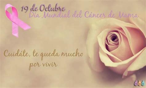 imagenes octubre rosa reto octubre rosa paperblog