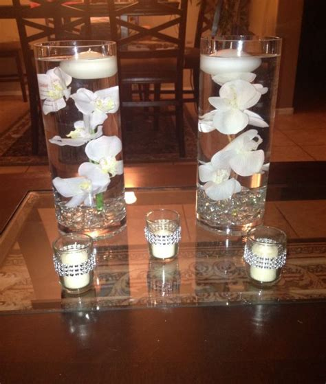 Very Tall Vases For Centerpieces Floating Candle Centerpieces Weddingbee