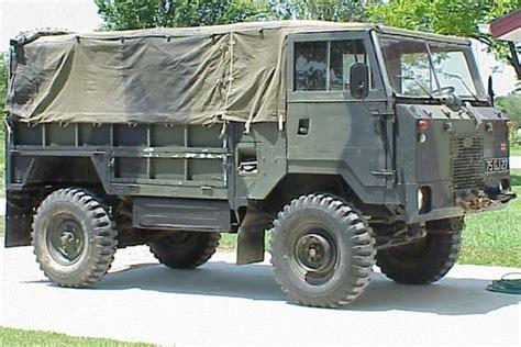 khaki corps imports land rover forward 101 1