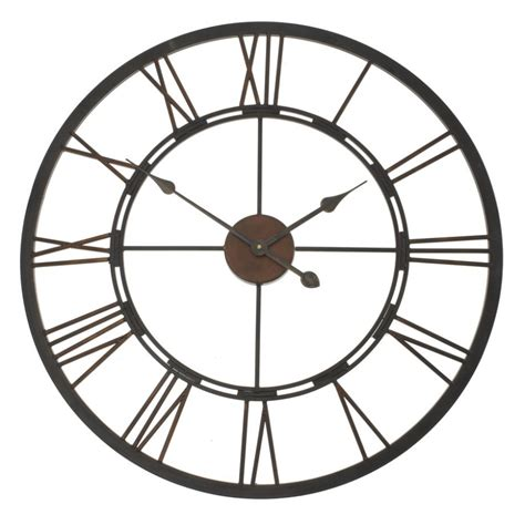 clock buy buy iron wall clock purely wall clocks