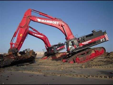 boat salvage lake norman mammoet salvage robson bight fuel truck salvage