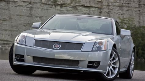 how to learn about cars 2009 cadillac xlr v parking system review 2009 cadillac xlr v autoblog