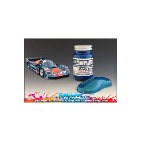 Tamiya Enamel X13 Metallic Blue zp metallic blue paint similar to tamiya x13 60ml 1250 hobbyworld usa