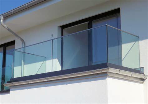 balkon glas balkone aus glas wohnideen infolead mobi