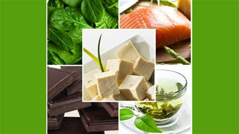 9 Foods To Make You Happy by 5 Foods To Make You Happy