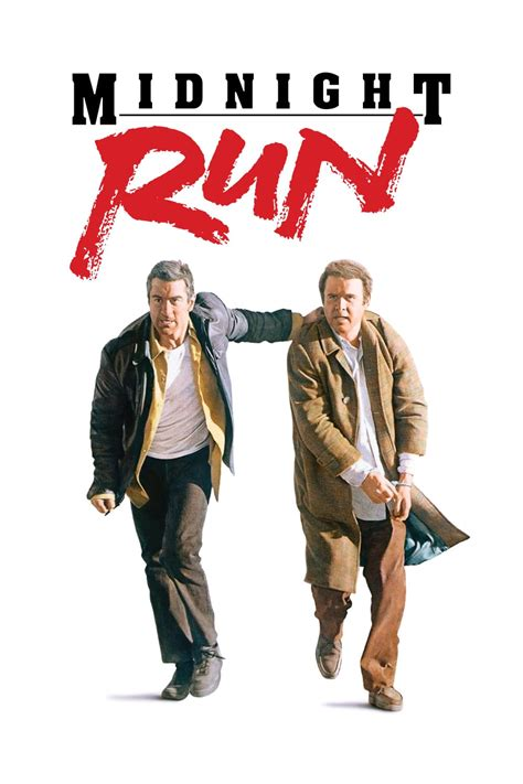 Midnight Run midnight run 1988 posters the database tmdb