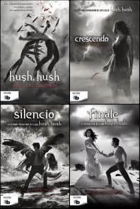 participar 193 en la undecima edici 211 n libros saga hush hush tercer libro hush hush per 250