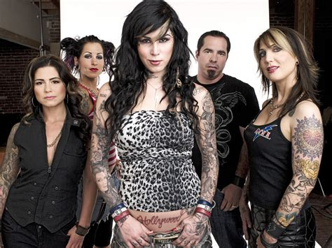 Tattooink Tv | la ink la ink photo 245368 fanpop
