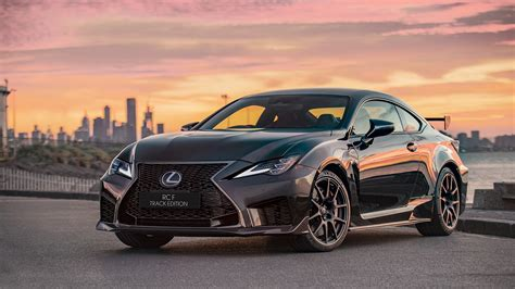 Pictures Of 2020 Lexus by 2020 Lexus Rc F Track Edition Wallpapers Hd Images