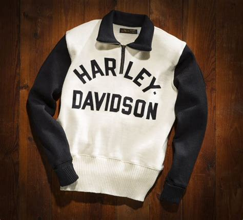 Sweater Rompi Harley Davidson harley davidson museum shop race sweater bikes bikers