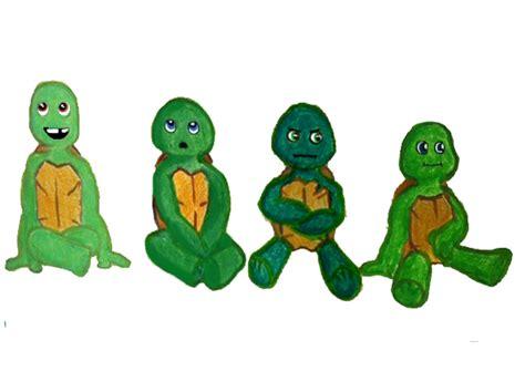 baby turtles by kikakattioi on deviantart