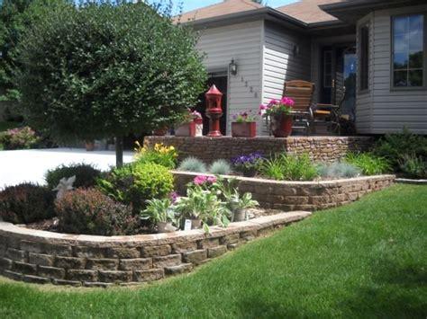 how to level your backyard landscape triyae com multi level lawn various design inspiration