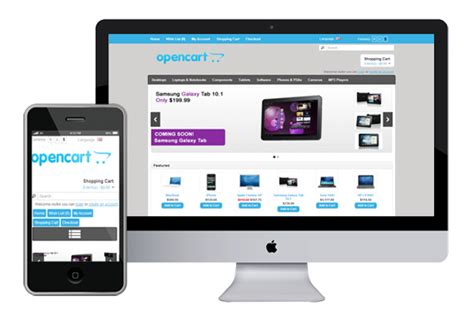 free opencart themes free responsive opencart themes