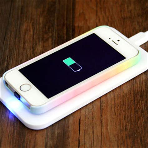 iphone ssc qi wireless charger  acyc