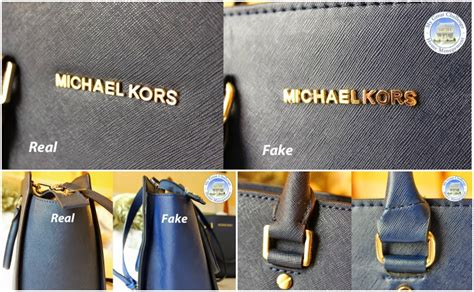 Tas Coach Pl Cond how to spot a vs real michael kors handbag diy