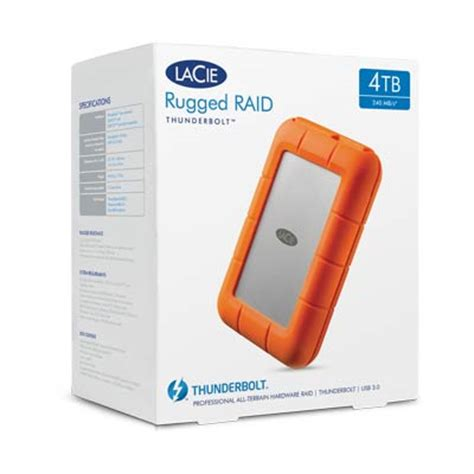 Rugged Drive by Rugged Portable Drives