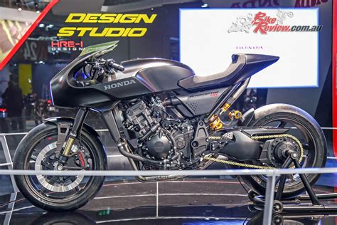 huge unveils from honda for 2018 at eicma bike review