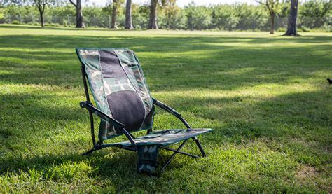 Strong Back Chairs by Strongback Low Gravity Turkey Chair