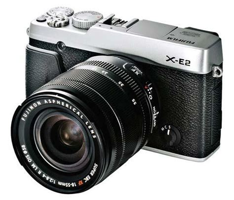mirrorless interchangeable lens fujifilm x e2 interchangeable lens mirrorless