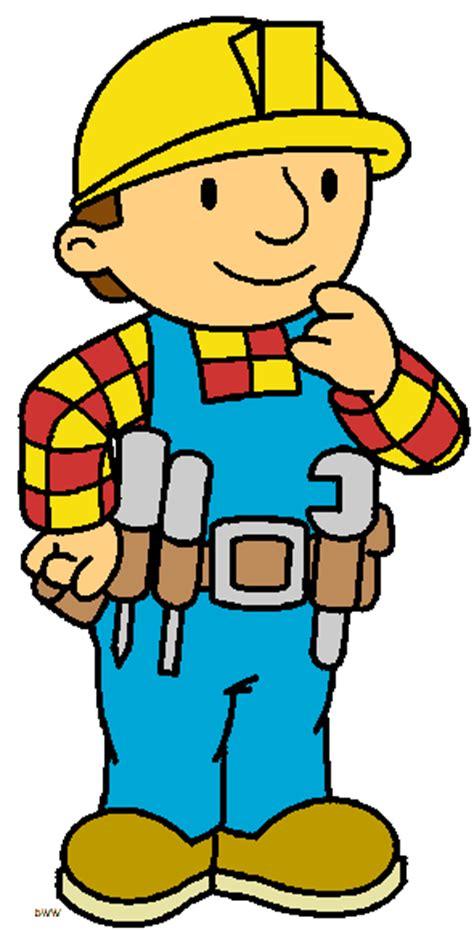 builder clipart bob the builder clip images clip