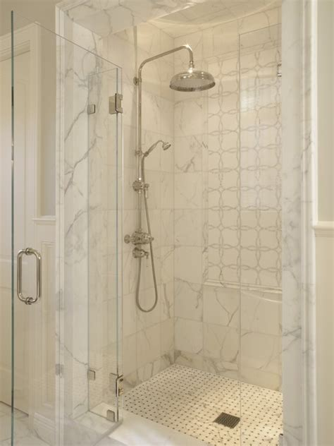 Open Shower Bathroom Design by Beautiful Bathroom Showers Design Chic Design Chic