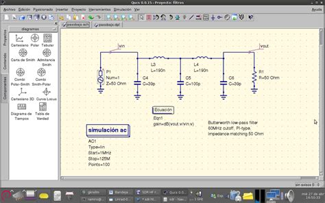 high pass filter hf sdr hf receiver design