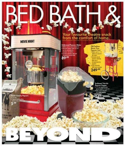 Jeff Bowen Awnings Bed Bathroom And Beyond Canada Bed Bath Beyond Flyer Nov