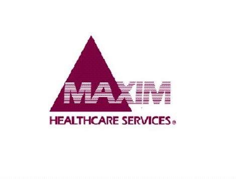 maxim healthcare services san antonio tx