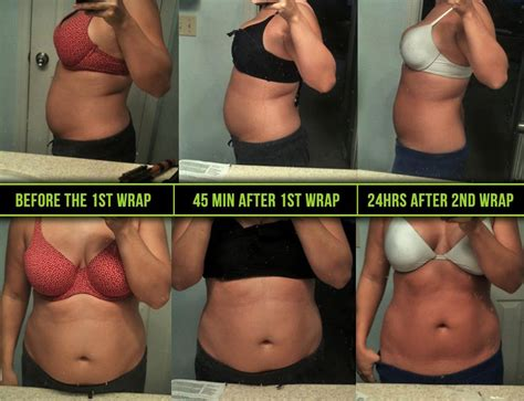 Detox Wrap Do They Really Work by Does It Really Work Quot It Works Quot Wraps Kwwl