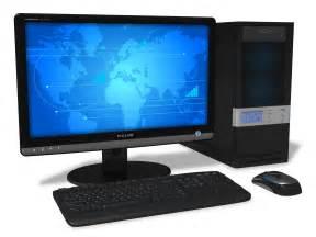 Desktop Computer Jpg Monthly Pc