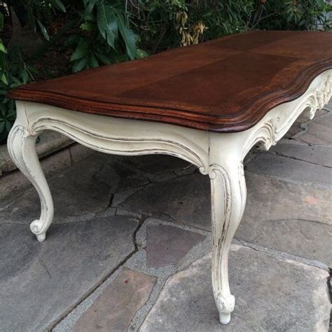 refinishing wood furniture shabby chic available provincial solid wood coffee