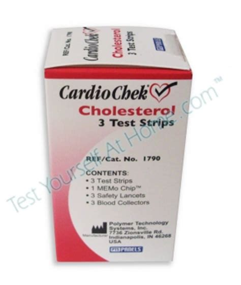 cholesterol test kits home cholesterol screening testing