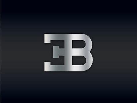 bugati logo bugatti logo wallpapers wallpaper cave