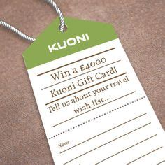 Kuoni Gift Card - news on pinterest tinie tempah maldives and brochures