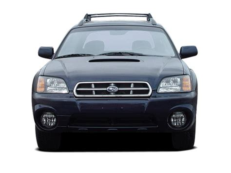 subaru suv sport 2006 subaru baja reviews and rating motor trend