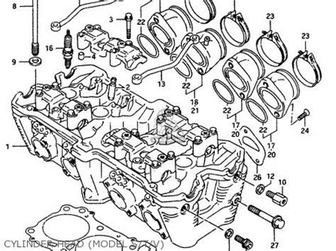 vfr750f wiring diagram honda motorcycle repair diagrams