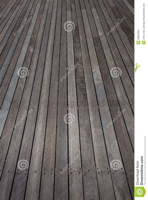 Wood Flooring Outdoor Deck Stock Images   Image: 26604654