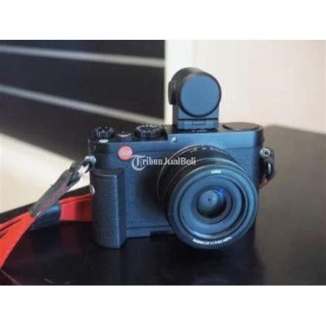 Kamera Leica Second kamera leica x113 x 113 summilux 35mm second harga murtah