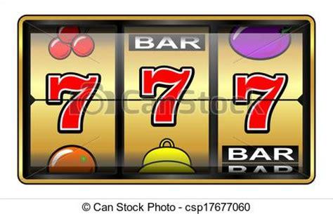 tattoo machine with circle slot frame stock vector illustration 777 casino slot machine jackpot