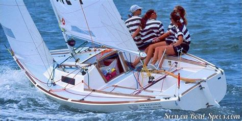 sailing boat j22 j 22 j boats sailboat specifications and details on boat