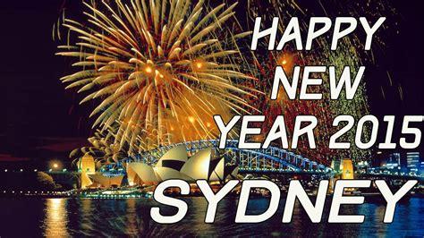 fireworks sydney australia  opera house happy  year  fireworks youtube