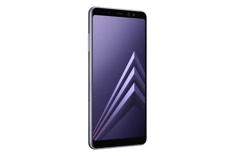 samsung galaxy a8 and a8 plus 2018 specs