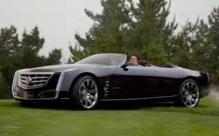 Cadillac Sports Sedan New Cadillac Exec Confirms Possibility Of Flagship Sedan