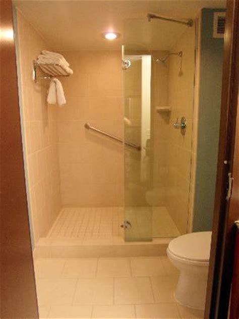 bathrooms direct richmond party shower except that weird half door picture
