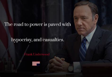house quotes house of cards quotes
